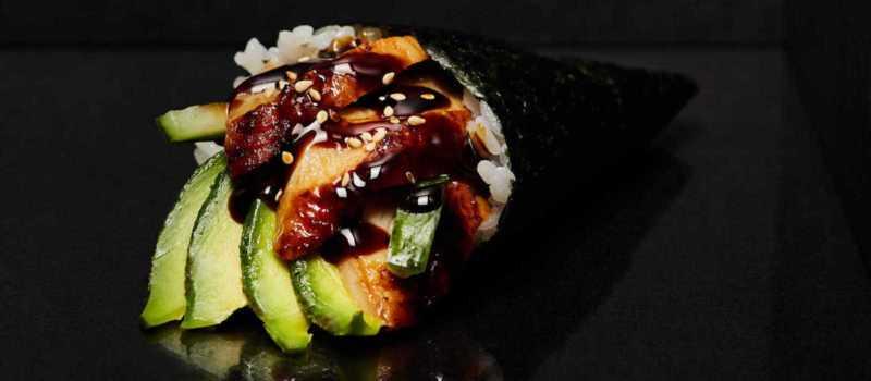 Te-Maki Sushi