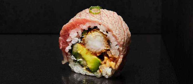 Fancy Maki Sushi