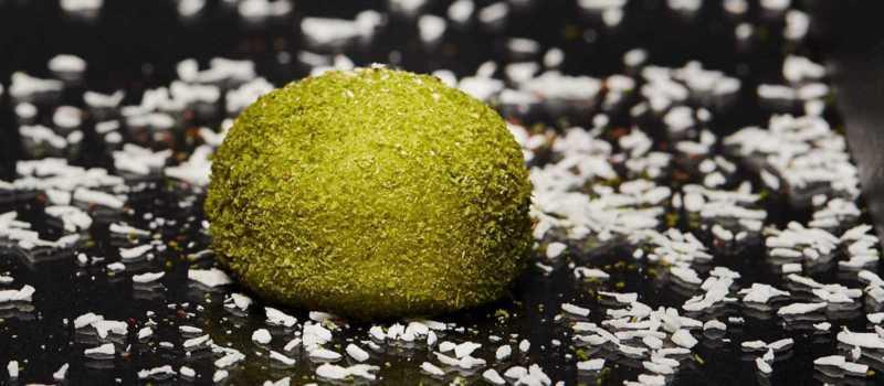 Mochi Grüner Tee