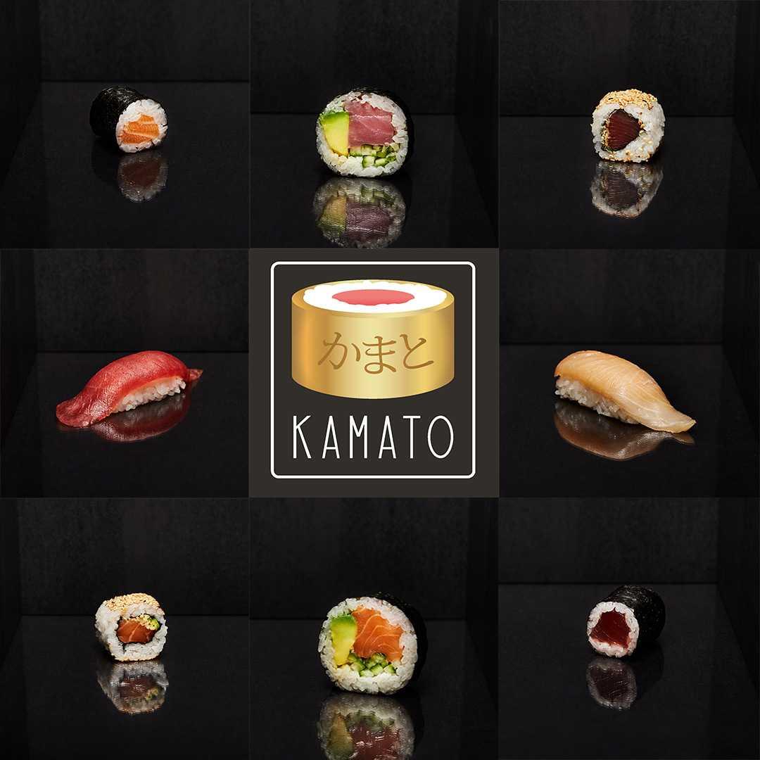 Kamato Sushi